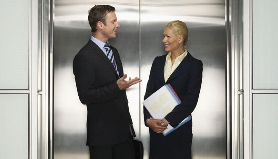 Elevator Pitch, el discurso del ascensor