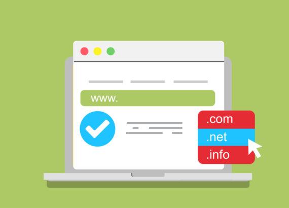 Cómo elegir un dominio