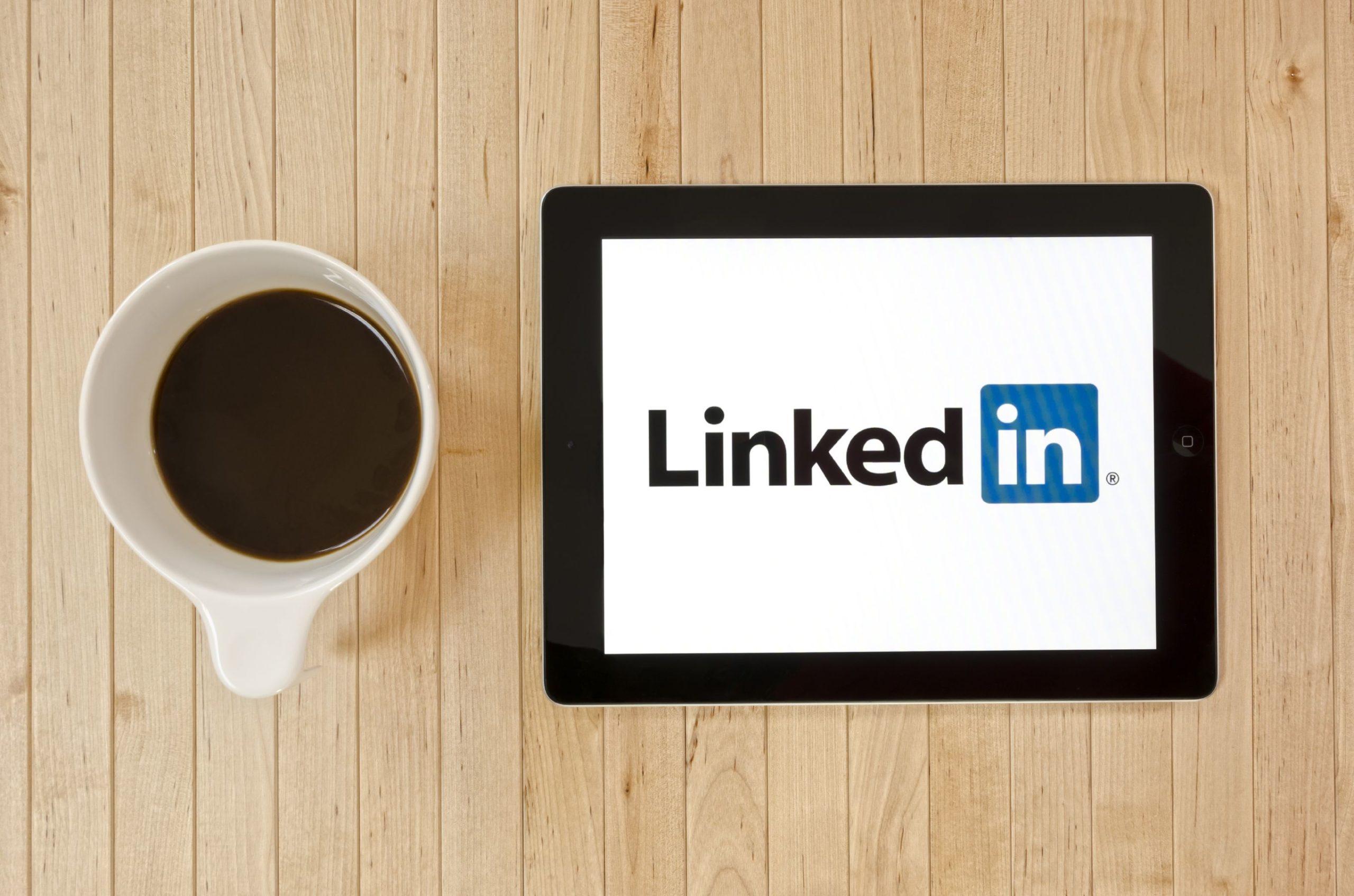 Como usar linkeind de manera efectiva