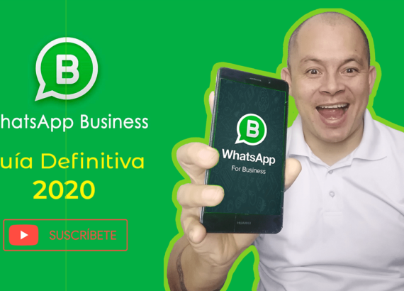 👍Whatsapp Business ☑ Guía Definitiva 2020