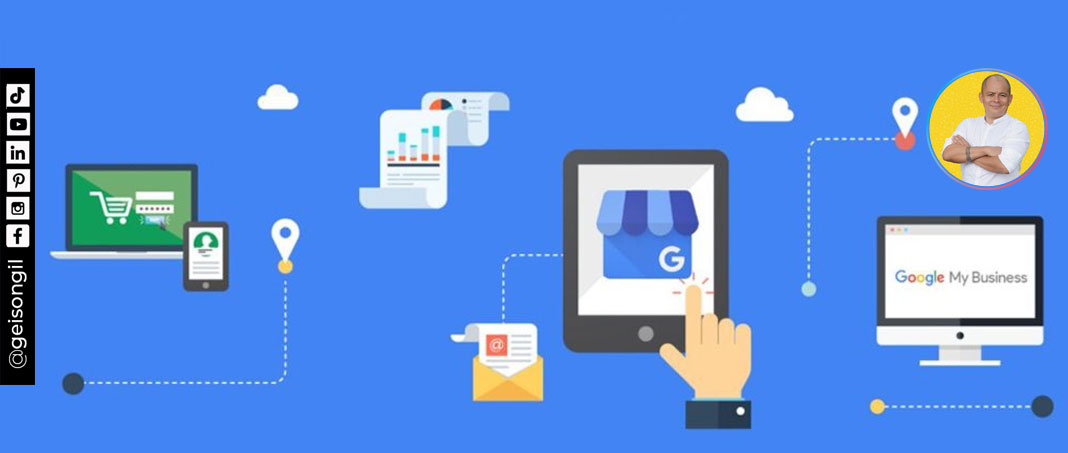 Google My Business Informes de Rendimiento - Nuevas Métricas - Google Maps